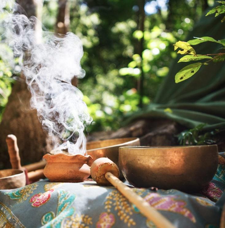 ayahuasca ceremony in iquitos peru maniti eco lodge